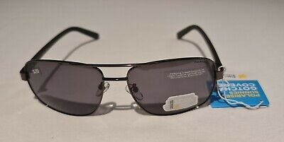 AU42.95 • Buy 2 X BRAND NEW Cancer Council Sunglasses Charcoal - Polarized - RRP$58.00
