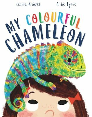 £4.63 • Buy Storytime: My Colourful Chameleon, Roberts, Leonie, Excellent Book