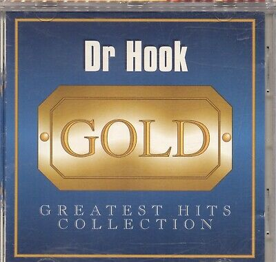 £4.22 • Buy Dr. Hook - Gold: Greatest Hits Collection CD VGC