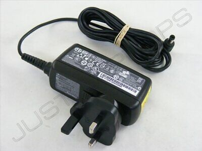 £14.99 • Buy Genuine Original Chicony ADP-40TH A HP-A0301R3 AC Adapter Power Charger PSU