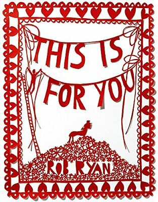 £2.19 • Buy (Very Good)-This Is For You (Hardcover)-Ryan, Rob-0340933674