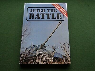 £15 • Buy After The Battle World War II -  Then And Now Volume 1 Parts 1 - 4