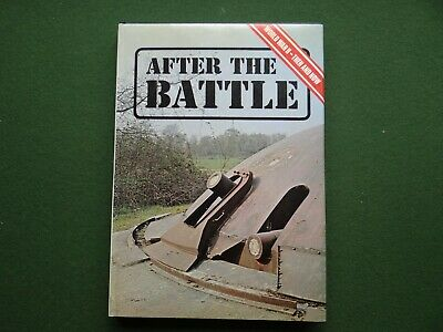 £15 • Buy After The Battle World War II -  Then And Now Volume 2 Parts 5 - 8