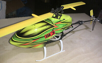£90.13 • Buy BLADE 130X RC HELICOPTER Great Condition Just Built