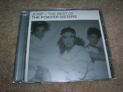 £0.99 • Buy The Pointer Sisters – Jump - The Best Of The Pointer Sisters - CD - 16 Tracks