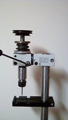 £65 • Buy Emco Unimat 3 Lathe Milling Table Support
