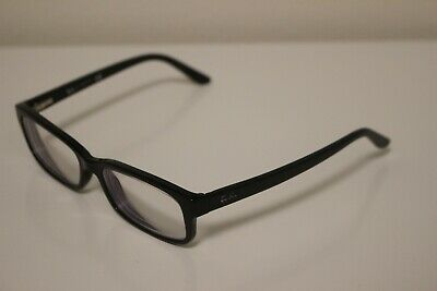 $10 • Buy Ray-Ban RB5187 2000 Black Eyeglass Frames Used - FRAMES ONLY
