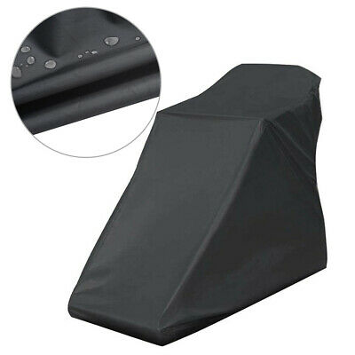 AU39.98 • Buy Treadmill Cover Sports Treadmill Protective Cover For Running Machine Dust