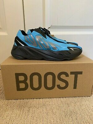 $ CDN305.85 • Buy Adidas Yeezy Boost 700 MNVN Bright Cyan Size 7, 8, And 9.5 IN HAND