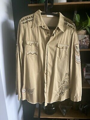 AU150 • Buy Spell Panther Jacket XL BNWOT