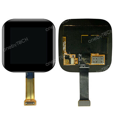 $ CDN40.22 • Buy New LCD Display Touch Screen For Fitbit Ionic Smart Watch Repair Replace Part