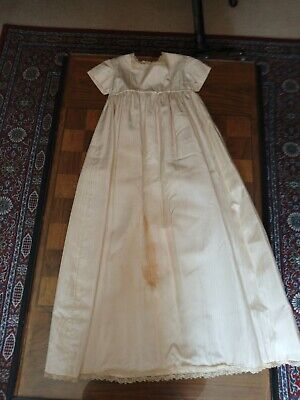 £5.30 • Buy Antique Christening Gown