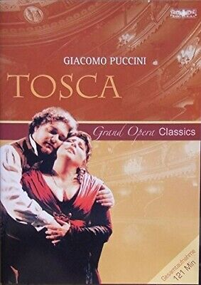 £5 • Buy Puccini - TOSCA - (DVD, 2002)