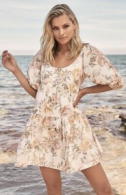 AU50 • Buy Forever New Tiered Dress Size 14 NWT RRP $139