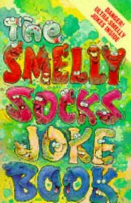 £2.49 • Buy The Smelly Socks Joke Book By Susan Abbott, Acceptable Used Book (Paperback) FRE