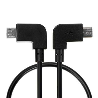 AU4.80 • Buy Micro USB Data Cable For DJI SPARK/MAVIC PRO Controller Phone Tablet (A)