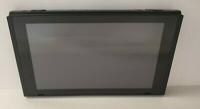 $ CDN151.05 • Buy Nintendo Switch Console HAC-001-01 Only Displays On TV Parts/As-is Ships FAST