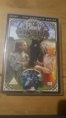 £49.99 • Buy The Adventures Of Black Beauty; The Complete Series (ITV 1970's) Network Dvd.