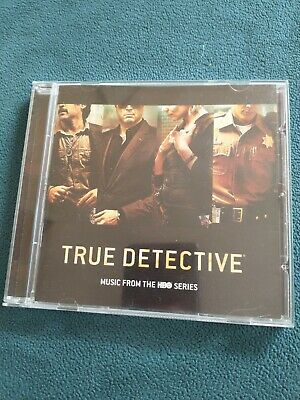 £1.50 • Buy True Detective Music From The Hbo Series Cd
