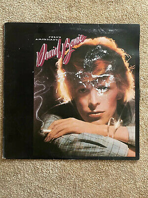 £5 • Buy David Bowie Young Americans Vinyl1975 By RCA Records RS 1006 Stereo