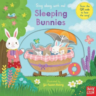 £3.52 • Buy Sing Along With Me: Sleeping Bunnies, Yu-hsuan Huang, Good Condition Book, ISBN