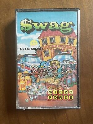 £2.50 • Buy Swag BBC Micro Game
