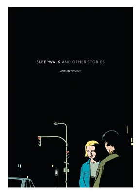 £11.13 • Buy Sleepwalk And Other Stories, Very Good Condition Book, Tomine, Adrian, ISBN 9781
