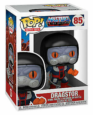 $14.99 • Buy Dragstor (Masters Of The Universe) Series 8 Funko Pop!