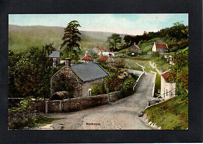 £3.50 • Buy BECK HOLE Nr GOATHLAND, UNPOSTED POSTCARD BY J T ROSS, WHITBY