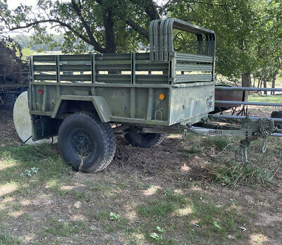 $3000 • Buy Military Army Trailer M101a3