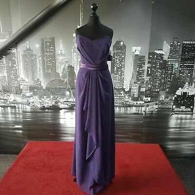 £34.99 • Buy Dessy Dress (Size 16-Concord-8132) Prom, Ball, Bridesmaid, Cruise, Tag £245