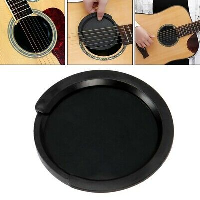 £6.05 • Buy Acoustic Guitar Buster Soundhole Cover 100mm Sound Hole Protector Professional