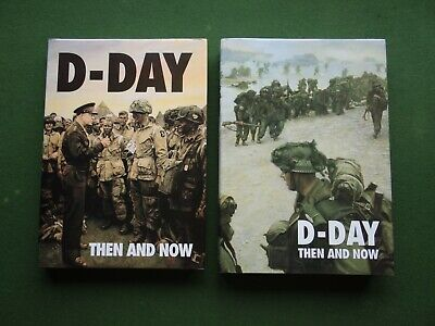 £45 • Buy D - Day Then And Now  2 Volumes