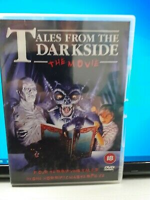 £5.99 • Buy Tales From The Darkside The Movie (DVD) 1990 Cult Horror Movie