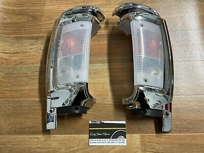 AU839 • Buy New Ford Falcon Fairmont Front Indicator Assemblies XY GT GTHO GS