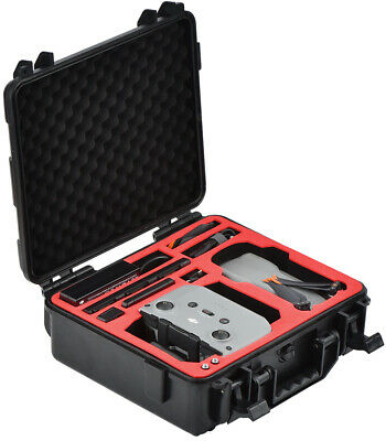 AU35.10 • Buy Waterproof Hard Carrying Case For DJI Mavic Air 2S / Air 2 Drone Fly More Combo