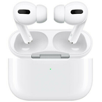 AU189.95 • Buy BRAND NEW Apple Airpods Pro With Wireless Charging Case MWP22AMA FREE POSTAGE