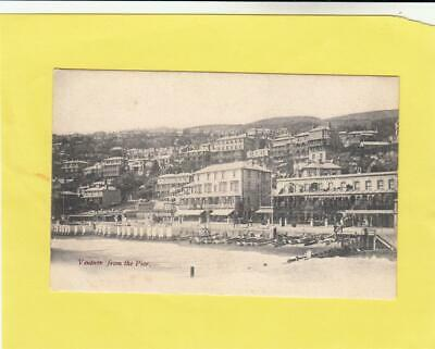 £3.71 • Buy VENTNOR From The Pier    - Isle Of Wight   ( Z35 )