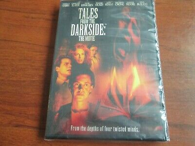 £5.75 • Buy Tales From The Darkside - The Movie (DVD, 2002) NEW AND SEALED REGION 1
