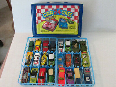 £43.08 • Buy Vintage Toy Cars Lot Hot Wheels Redlines Army Lesney Matchbox & More Collection!