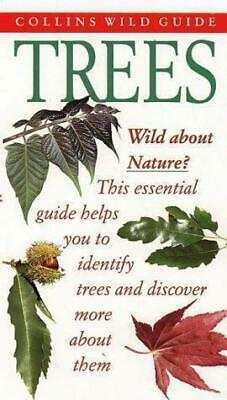 £3.03 • Buy Collins Wild Guide - Trees Of Britain And Northern Europe, Bob Press, Good Condi