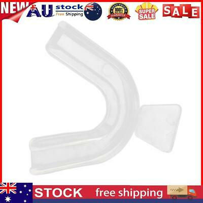 AU7.88 • Buy Thermoforming Dental Mouthguard Teeth Whitening Mouth Guard Oral Care Trays