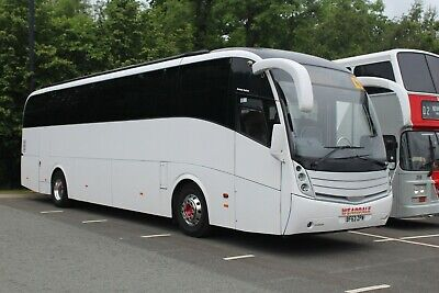 £0.75 • Buy Bus Photo Ex Go North East BF63 ZPW