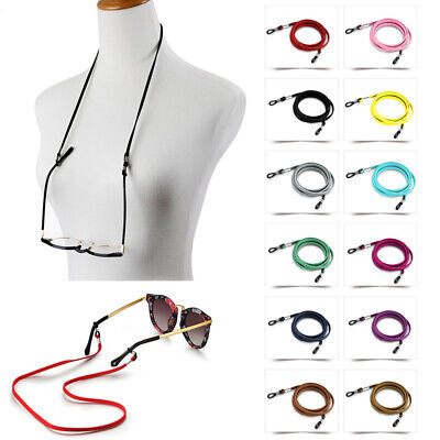 AU1.68 • Buy Sunglasses Reading Glasses Neck Cord Lanyard Strap Spectacle Holder String Band.