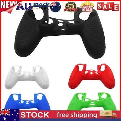 AU11.24 • Buy Non-slip Soft Silicone Case Grip Cover Skin For PS4 PS4 PRO Game Controller