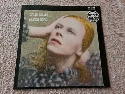 £4.10 • Buy David Bowie, Hunky Dory, NL83844, 1983 Reissue