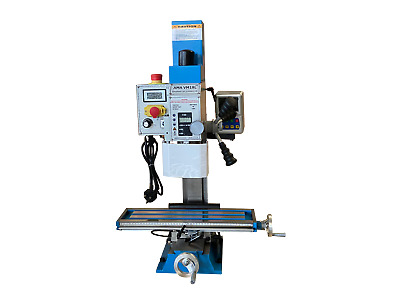 £1588 • Buy Amadeal VM18 Milling Machine MT2 With 3 Axis DRO