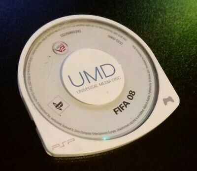 £4 • Buy FIFA 08 PSP - In Good Condition