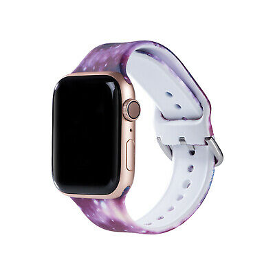 $ CDN6.85 • Buy Ladies Strap For Apple Watch Band For IWatch Series 6 5 4 3 2 1 38-44mm Fashion