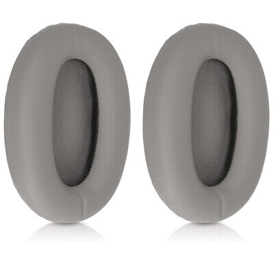 $ CDN18.99 • Buy 2x Earpads For Sony MDR-1000X WH-1000XM2 In PU Leather Kwmobile